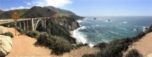 California Must Drive Experience: Highway 1 from San Simeon to Carmel