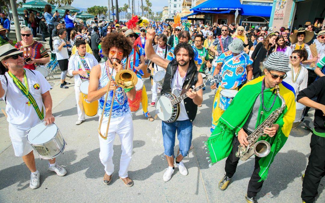 Soul Brasil: uma Ponte Cultural Entre o Brasil e os Estados Unidos