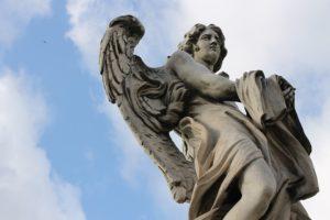 Qual é a Diferença Entre um Anjo da Guarda e um Guia Espiritual?