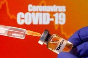 Estudo Preliminar Sugere que Vacina de Oxford Contra Coronavírus Tem Eficácia e é Segura
