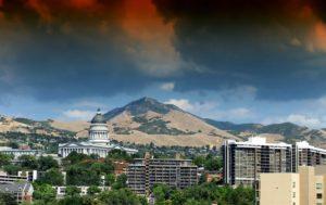 Salt Lake City: no Calor ou no Frio, Sempre uma Ótima Escolha