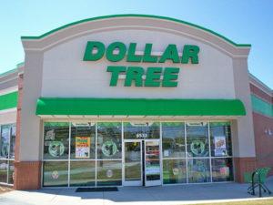 A Relação Entre Crime, Emprego e Nutrição com Lojas de 1 Dólar nos EUA