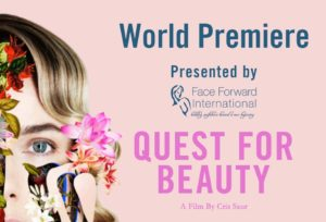 The world Premiere of the Documentary Quest for Beauty Takes Place Sept 5th