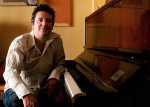 Local Brazilian Musicians Serie: Sandro Rebel