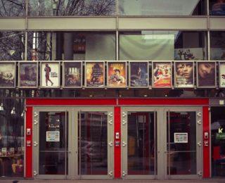 3 Novos Filmes Testam Salas de Cinema Reabertas nos EUA