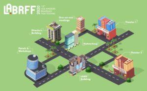 Los Angeles Brazilian Film Festival Lança Campanha de Financiamento Coletivo