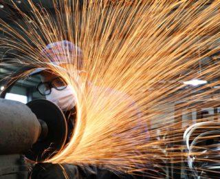 EUA Anuncia Redução da Cota de Importação do Aço Brasileiro