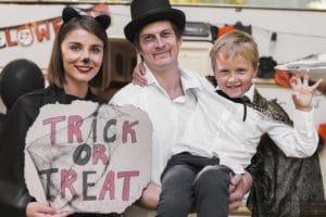 Covid-19: Devido ao Alto Risco de Contágio, Festas de Halloween não Serão Permitidas este Ano nos EUA