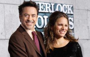 Além de Ator de Renome, Robert Downey Jr Criou uma Produtora de Filmes com a Esposa