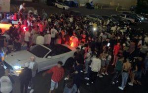 Burlando Leis e Sem se Importar com a Pandemia, Brasileiros Fazem Festas Clandestinas nos EUA