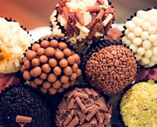 Success In and Outside Brazil: Gourmet Brigadeiro