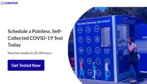 Condado de Los Angeles Oferece Testes Gratuitos de Covid-19 com Resultados em 24/48 Horas