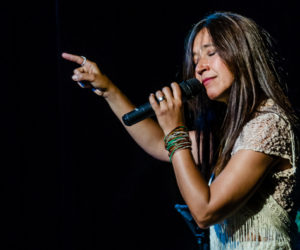 Local Brazilian Musician Series: Katia Moraes