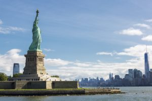 O Turismo, Motor da Economia em Nova York, Pode não se Recuperar Totalmente até 2025