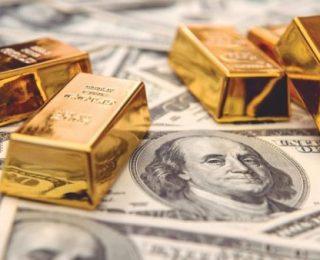 Criptomoeda e Ouro Foram 2 dos Investimentos mais Rentáveis do Ano nos Estados Unidos