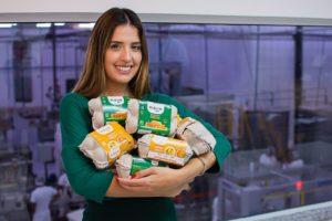 Jovem Brasileira é Premiada como uma das 35 Mais Inovadoras da América Latina