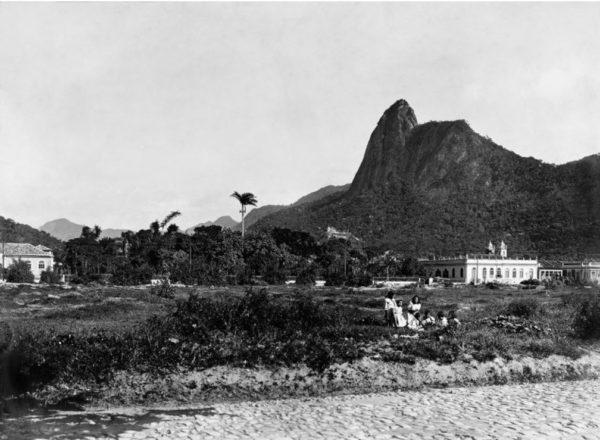 Fotógrafo Misterioso do Rio de Janeiro no Início do Século XX Finalmente é Reconhecido