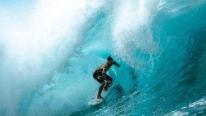 Abertura do Mundial de Surf Tem os Brasileiros Medina e Italo Ferreira no Pódio