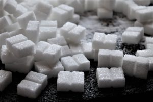 New Year, New Life: Reduce Sugar in Your Life