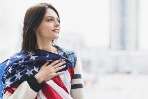 Novo Exame de Cidadania dos EUA é Mais Longo e Mais Difícil