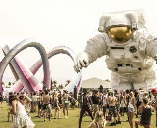 Coachella Cancela Edição de 2021; No Brasil, Rock in Rio tem Data e Artistas Confirmados