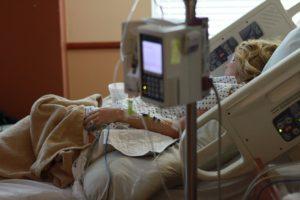 Saturação de Hospitais em Los Angeles Leva à Medida Extrema
