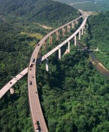 Rodovia dos Imigrantes: the Most Audacious Feats of Brazilian Highway Engineering