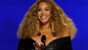 63º Grammy Awards Consagra Beyoncé como a Mais Vitoriosa de Todos os Tempos