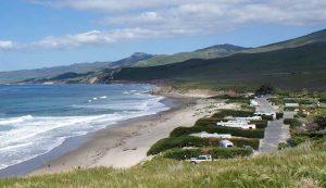 Jalama Beach: Experiência Incrível em Camping na Califórnia