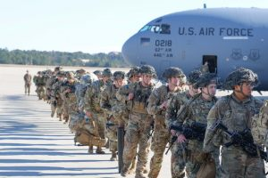 Afeganistão: A Guerra Mais Longa da América Está Prestes a Acabar?