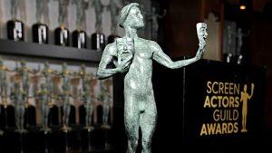 Sag Awards: Confira a Lista de Vencedores da Premiação que é um Termômetro para o Oscar