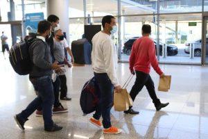 30 Brasileiros Vivendo Ilegais nos EUA são Deportados em Primeiro Voo Fretado pelo Governo Biden