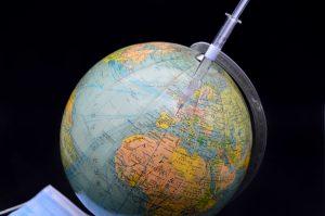 EUA se Tornam Foco do Turismo Latino Devido à Oferta de Vacina