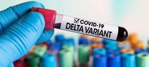 Variante Delta Preocupa as Autoridades de Los Angeles Após Suspensão das Restrições em 15 de Junho