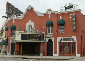 Diretor Quentin Tarantino Compra o Histórico Vista Theatre em L.A e Faz Revelações Polêmicas