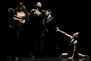 Inspire-se, Renove-se e Viva Intensamente com a Ajuda da Dança