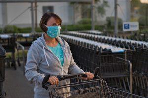 O Uso de Máscara Volta a Ser Recomendado nos EUA Mesmo para os Já Vacinados