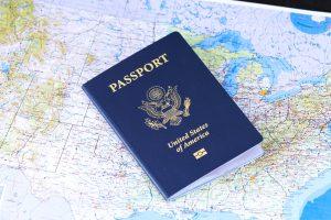 Emissão e Renovação de Passaporte Americano pode Demorar até 4 Meses
