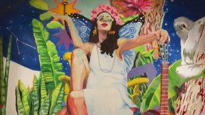 Marisa Monte Releases New Album Portas (Doors)