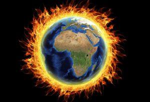Como as Mudanças Climáticas Impactam a Economia Mundial