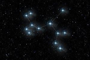 Ajuda que vem do Cosmos
