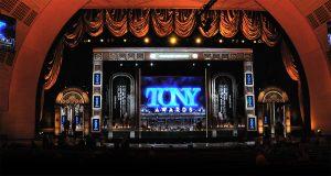 A Broadway Está de Volta! Tony Awards Premiou os Melhores do Teatro em Nova York