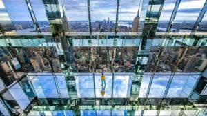 Nova York Vai Ganhar Novo Observatório de Vidro a Mais de 300 Metros do Chão