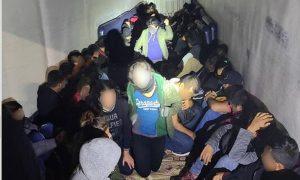 Em Um Ano, Mais de 46.500 Brasileiros Foram Detidos Tentando Entrar Ilegalmente nos EUA