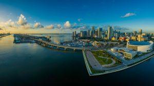 Miami Apresenta Plano para Enfrentar Aumento do Nível do Mar