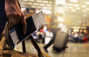 """EUA Reduzem Nível de Alerta para Viagens ao Brasil para """"Alto"""""""