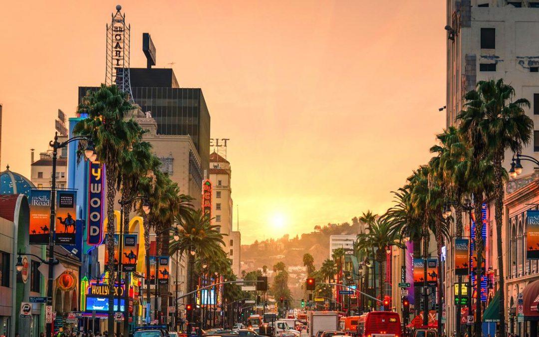 10 Filmes que Expressam Perfeitamente a Essência de Los Angeles